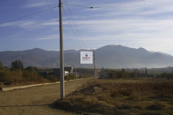 Foto de terreno habitacional en venta en la roca , hacienda blanca, san pablo etla, oaxaca, 8432244 No. 01