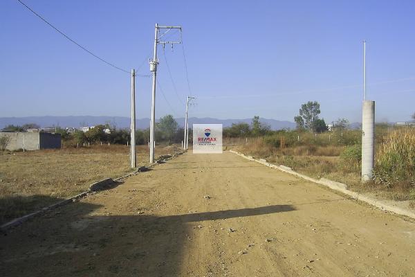 Foto de terreno habitacional en venta en la roca , hacienda blanca, san pablo etla, oaxaca, 8432244 No. 02