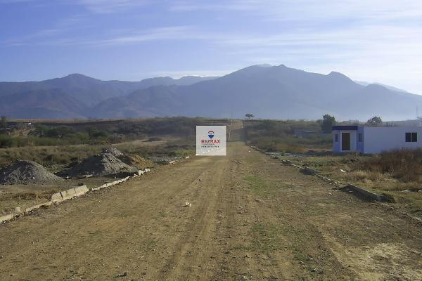Foto de terreno habitacional en venta en la roca , hacienda blanca, san pablo etla, oaxaca, 8432244 No. 03