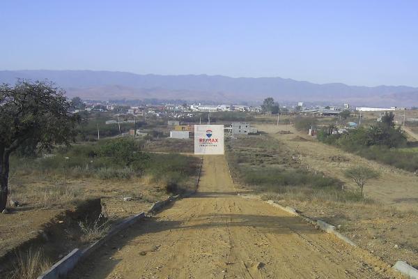 Foto de terreno habitacional en venta en la roca , hacienda blanca, san pablo etla, oaxaca, 8432244 No. 04
