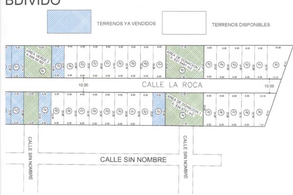 Foto de terreno habitacional en venta en la roca , hacienda blanca, san pablo etla, oaxaca, 8432244 No. 06