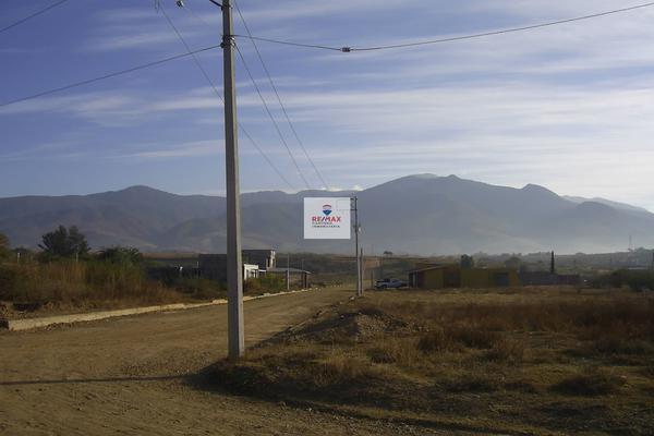 Foto de terreno habitacional en venta en la roca , san sebastián de las flores, san pablo etla, oaxaca, 8432244 No. 01
