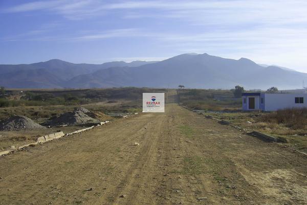 Foto de terreno habitacional en venta en la roca , san sebastián de las flores, san pablo etla, oaxaca, 8432244 No. 03