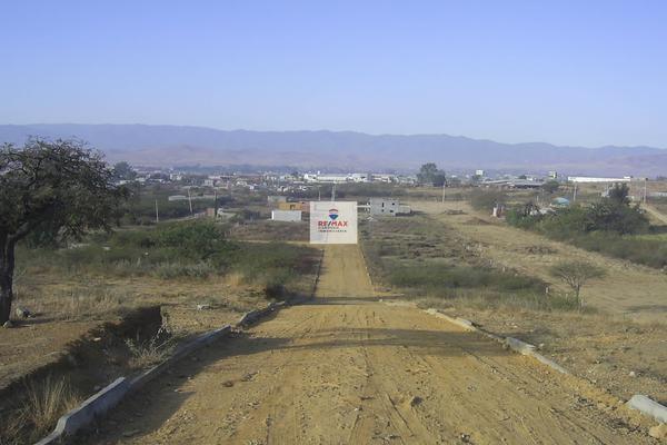 Foto de terreno habitacional en venta en la roca , san sebastián de las flores, san pablo etla, oaxaca, 8432244 No. 04