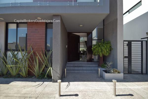 Foto de casa en venta en  , la romana, tlajomulco de zúñiga, jalisco, 11427664 No. 02