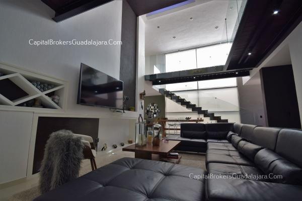 Foto de casa en venta en  , la romana, tlajomulco de zúñiga, jalisco, 11427664 No. 03