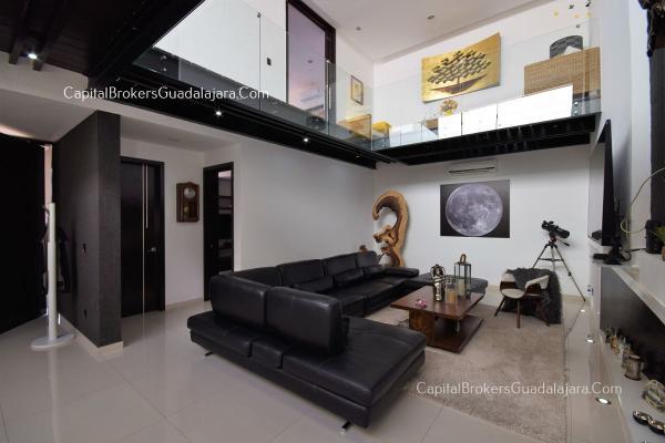 Foto de casa en venta en  , la romana, tlajomulco de zúñiga, jalisco, 11427664 No. 04