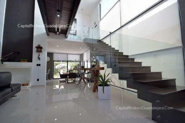 Foto de casa en venta en  , la romana, tlajomulco de zúñiga, jalisco, 11427664 No. 07