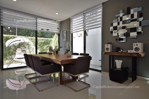 Foto de casa en venta en  , la romana, tlajomulco de zúñiga, jalisco, 11427664 No. 08