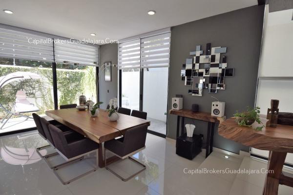Foto de casa en venta en  , la romana, tlajomulco de zúñiga, jalisco, 11427664 No. 09