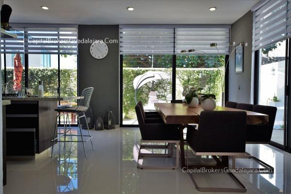 Foto de casa en venta en  , la romana, tlajomulco de zúñiga, jalisco, 11427664 No. 10