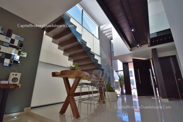 Foto de casa en venta en  , la romana, tlajomulco de zúñiga, jalisco, 11427664 No. 11