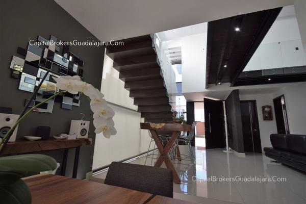 Foto de casa en venta en  , la romana, tlajomulco de zúñiga, jalisco, 11427664 No. 12