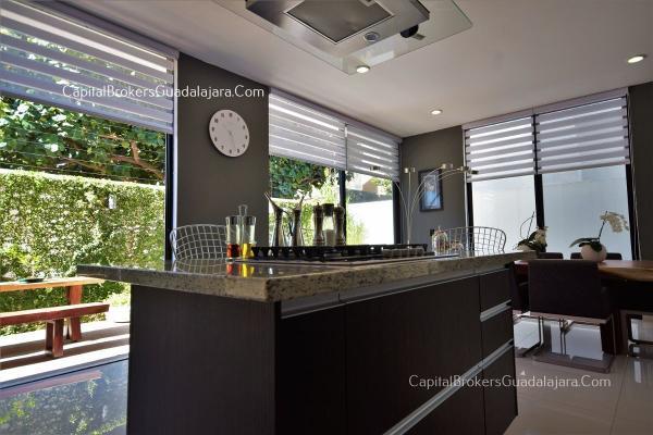Foto de casa en venta en  , la romana, tlajomulco de zúñiga, jalisco, 11427664 No. 13