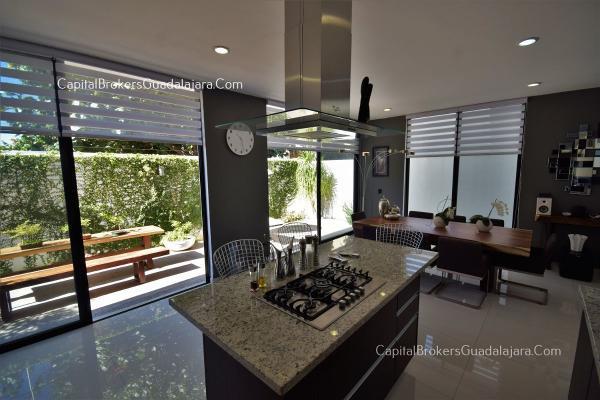 Foto de casa en venta en  , la romana, tlajomulco de zúñiga, jalisco, 11427664 No. 14