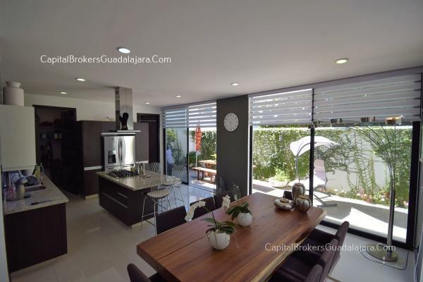 Foto de casa en venta en  , la romana, tlajomulco de zúñiga, jalisco, 11427664 No. 15