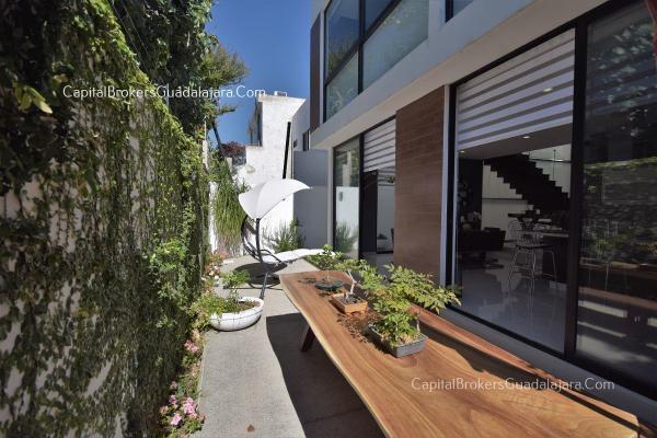 Foto de casa en venta en  , la romana, tlajomulco de zúñiga, jalisco, 11427664 No. 16