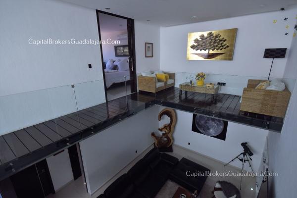Foto de casa en venta en  , la romana, tlajomulco de zúñiga, jalisco, 11427664 No. 17