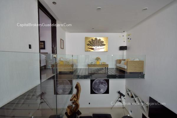 Foto de casa en venta en  , la romana, tlajomulco de zúñiga, jalisco, 11427664 No. 18