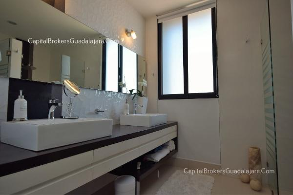 Foto de casa en venta en  , la romana, tlajomulco de zúñiga, jalisco, 11427664 No. 19