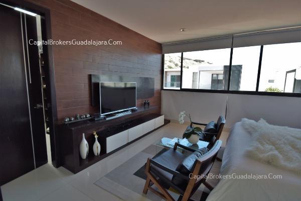 Foto de casa en venta en  , la romana, tlajomulco de zúñiga, jalisco, 11427664 No. 22