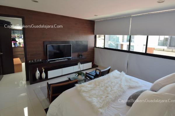 Foto de casa en venta en  , la romana, tlajomulco de zúñiga, jalisco, 11427664 No. 24