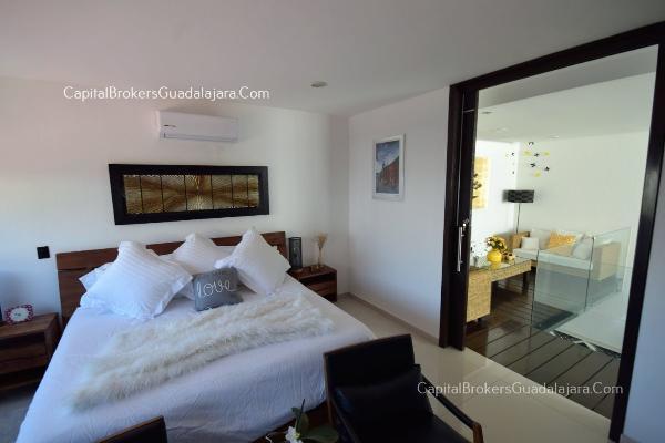 Foto de casa en venta en  , la romana, tlajomulco de zúñiga, jalisco, 11427664 No. 26