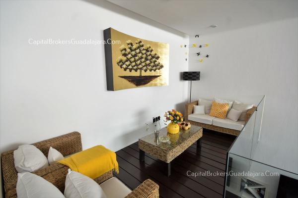 Foto de casa en venta en  , la romana, tlajomulco de zúñiga, jalisco, 11427664 No. 27