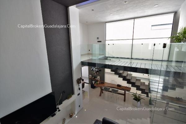 Foto de casa en venta en  , la romana, tlajomulco de zúñiga, jalisco, 11427664 No. 29