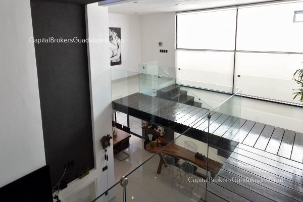 Foto de casa en venta en  , la romana, tlajomulco de zúñiga, jalisco, 11427664 No. 30