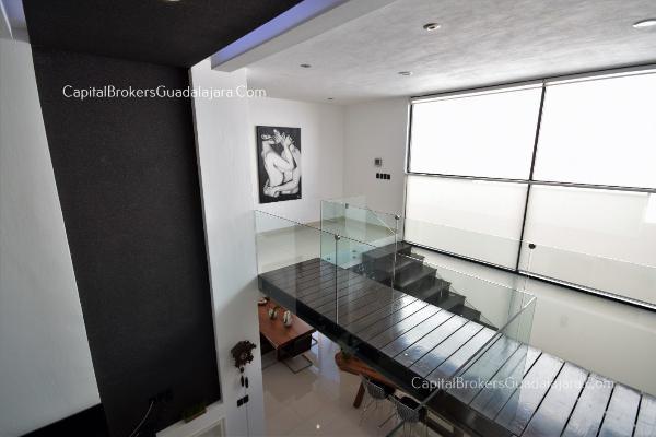 Foto de casa en venta en  , la romana, tlajomulco de zúñiga, jalisco, 11427664 No. 31