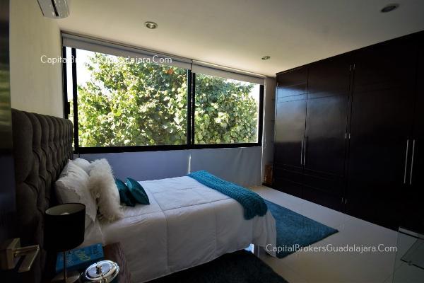Foto de casa en venta en  , la romana, tlajomulco de zúñiga, jalisco, 11427664 No. 32