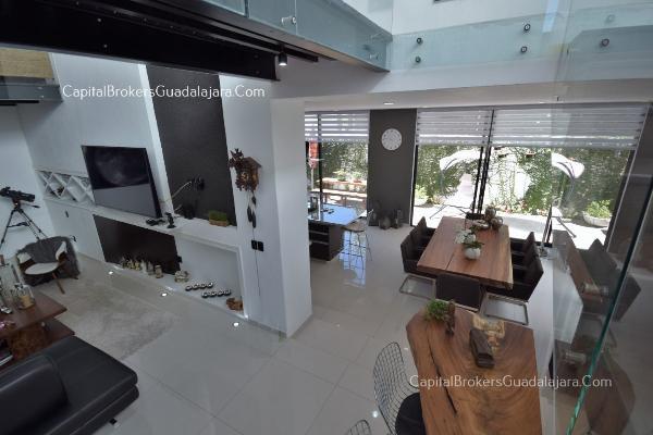 Foto de casa en venta en  , la romana, tlajomulco de zúñiga, jalisco, 11427664 No. 36