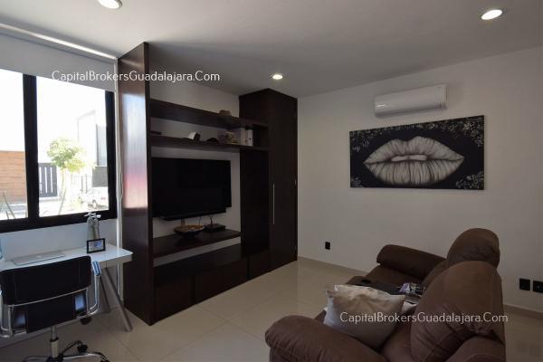 Foto de casa en venta en  , la romana, tlajomulco de zúñiga, jalisco, 11427664 No. 37