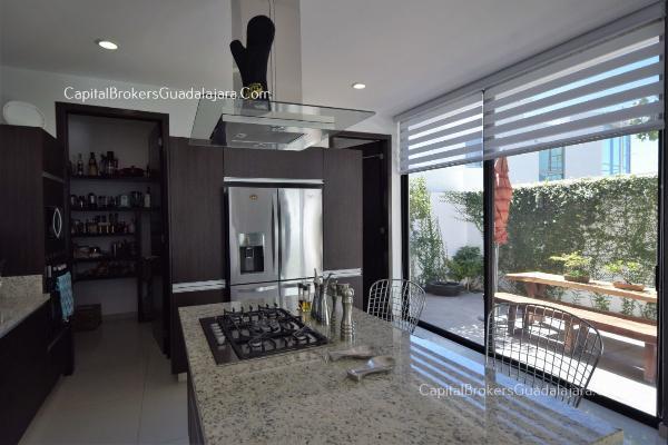 Foto de casa en venta en  , la romana, tlajomulco de zúñiga, jalisco, 11427664 No. 39
