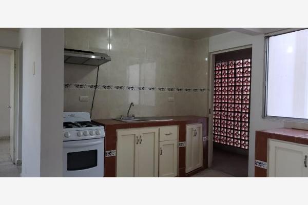Foto de departamento en venta en  , la rosita fovissste, torreón, coahuila de zaragoza, 5900926 No. 03