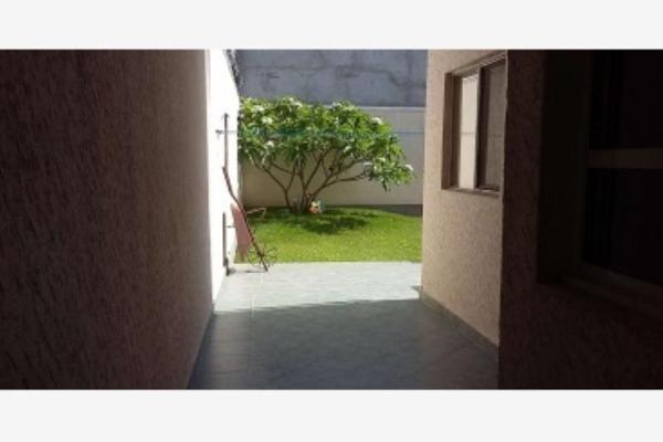 Foto de casa en venta en  , la rosita, torreón, coahuila de zaragoza, 2653622 No. 07