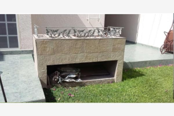 Foto de casa en venta en  , la rosita, torreón, coahuila de zaragoza, 2653622 No. 10
