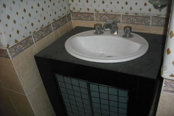 Foto de local en renta en  , la rosita, torreón, coahuila de zaragoza, 3611070 No. 07