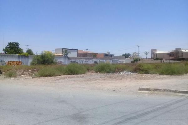 Foto de terreno habitacional en venta en  , la rosita, torreón, coahuila de zaragoza, 8065310 No. 02