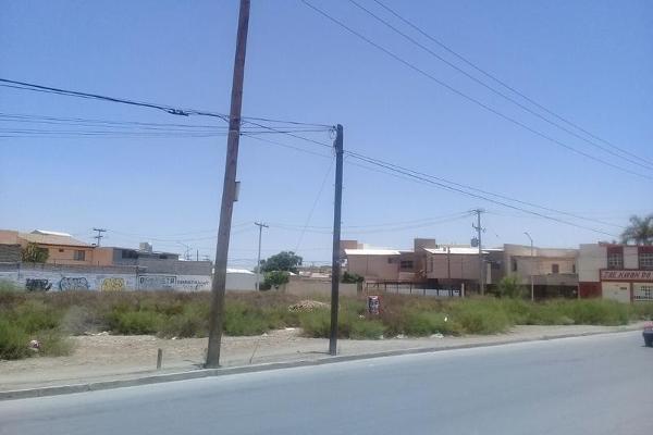 Foto de terreno habitacional en venta en  , la rosita, torreón, coahuila de zaragoza, 8065310 No. 05