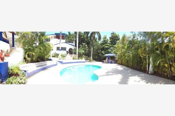 Foto de casa en venta en la rotonda 45, club campestre, acapulco de juárez, guerrero, 2696763 No. 03