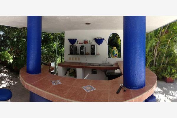 Foto de casa en venta en la rotonda 45, club campestre, acapulco de juárez, guerrero, 2696763 No. 04