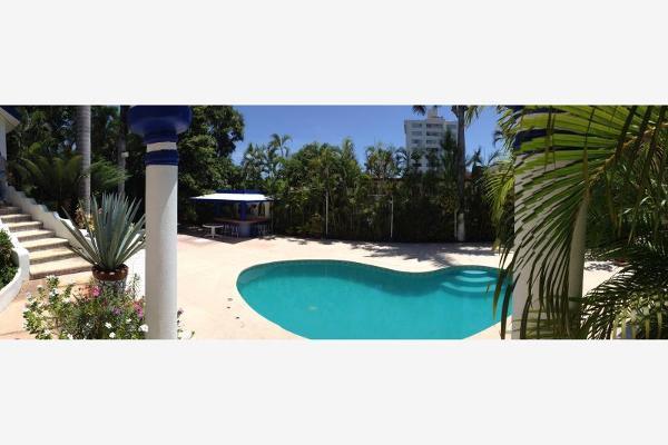 Foto de casa en venta en la rotonda 45, club campestre, acapulco de juárez, guerrero, 2696763 No. 05