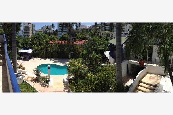 Foto de casa en venta en la rotonda 45, club campestre, acapulco de juárez, guerrero, 2696763 No. 06