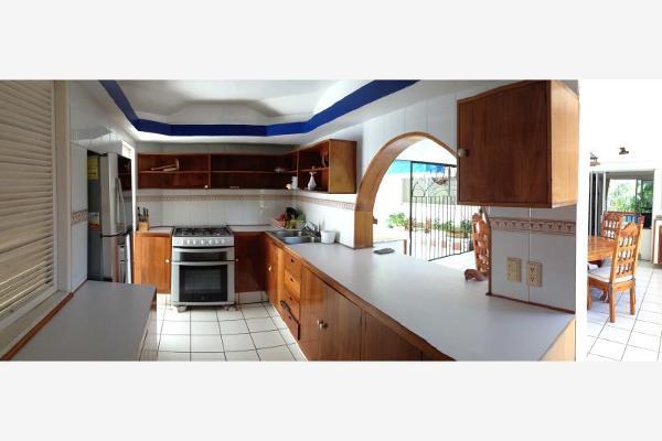 Foto de casa en venta en la rotonda 45, club campestre, acapulco de juárez, guerrero, 2696763 No. 07