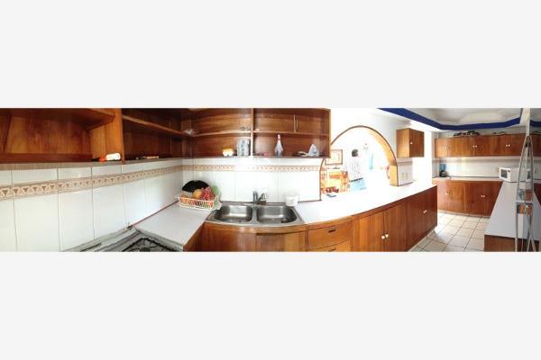 Foto de casa en venta en la rotonda 45, club campestre, acapulco de juárez, guerrero, 2696763 No. 08