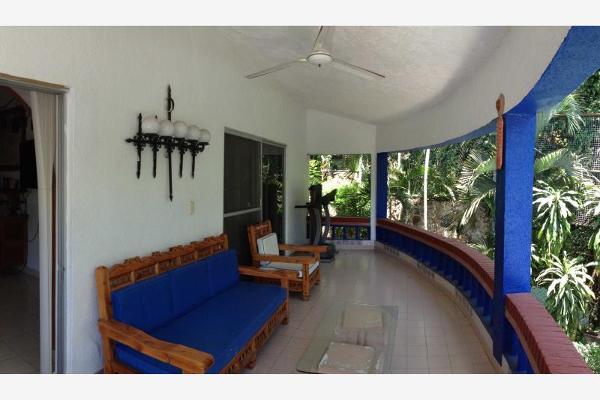 Foto de casa en venta en la rotonda 45, club campestre, acapulco de juárez, guerrero, 2696763 No. 09