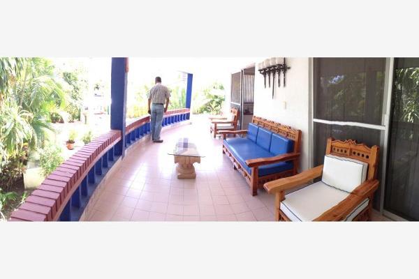 Foto de casa en venta en la rotonda 45, club campestre, acapulco de juárez, guerrero, 2696763 No. 10