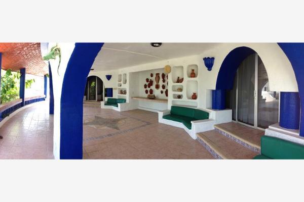 Foto de casa en venta en la rotonda 45, club campestre, acapulco de juárez, guerrero, 2696763 No. 11